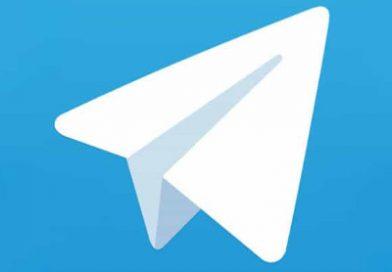 Canal de Telegram del IES La Azucarera