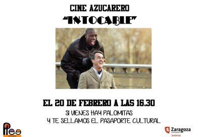 CINE AZUCARERO