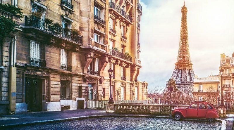 Reunión alumnos Viaje París