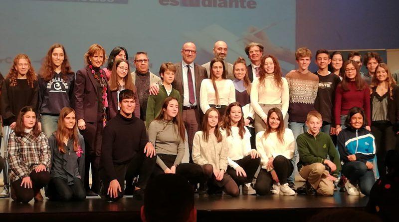 Premiados en el I Concurso de Poesía y Microrrelato de El Periódico del Estudiante