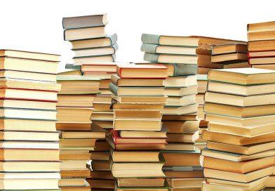 Libros curso 2020-2021