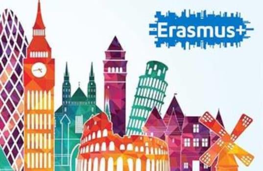 Erasmus+ 2021-2023 / Información Actualizada